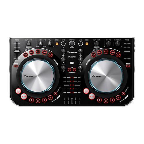 Pioneer DDJ-WEGO DJ Controller White