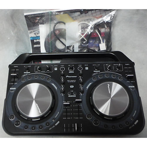 Pioneer DDJ-WEGO2 DJ Controller-thumbnail