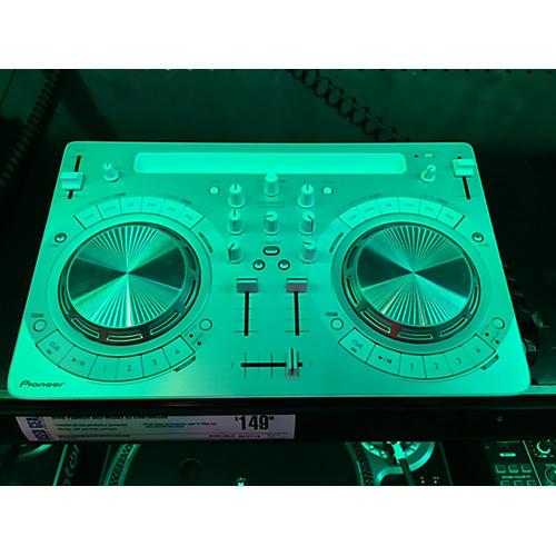 Pioneer DDJ-WEGO3 DJ Controller-thumbnail