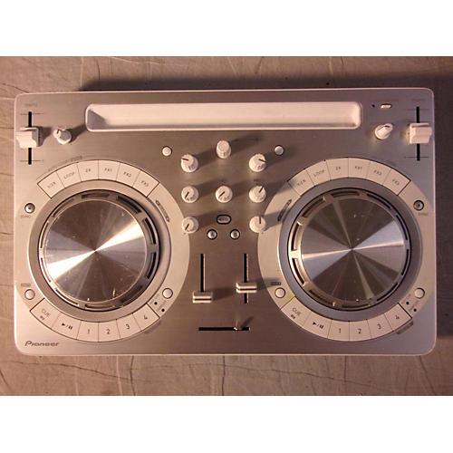 Pioneer DDJ WEGO3 White DJ Controller