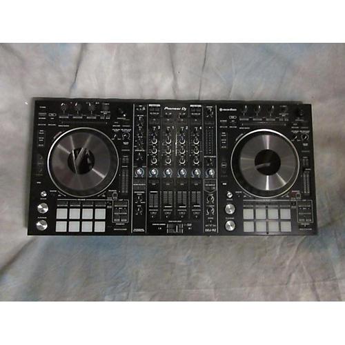 Pioneer DDJ-ZR DJ Controller