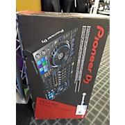 Pioneer DDJRZ DJ Controller