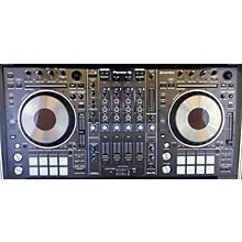 Pioneer DDJRZ4 DJ Controller