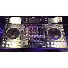Pioneer DDJRZX DJ Controller