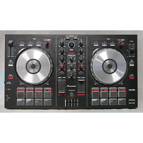 Pioneer DDJSB DJ Controller-thumbnail