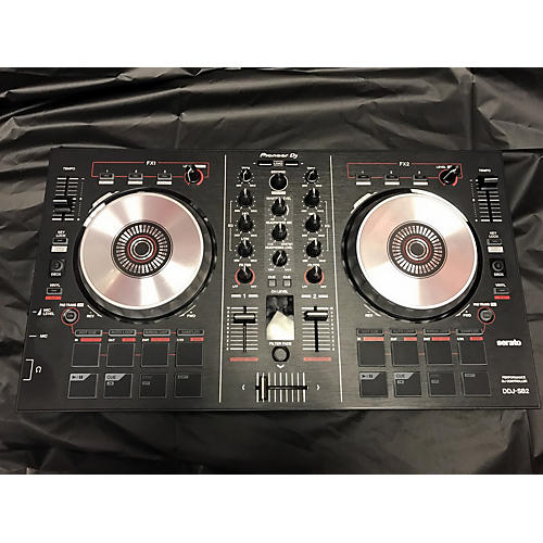 Pioneer DDJSB2 DJ Controller-thumbnail