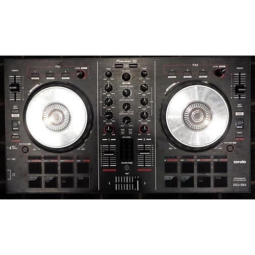 Pioneer DDJSB2 DJ Mixer