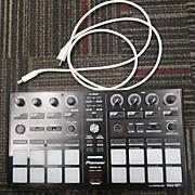 Pioneer DDJSP1 MIDI Controller