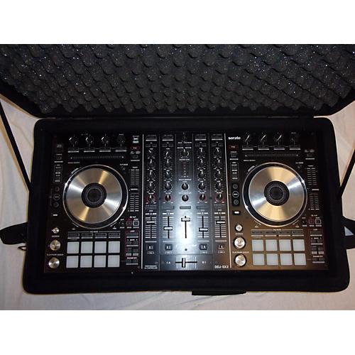 Pioneer DDJSX 2 DJ Controller-thumbnail