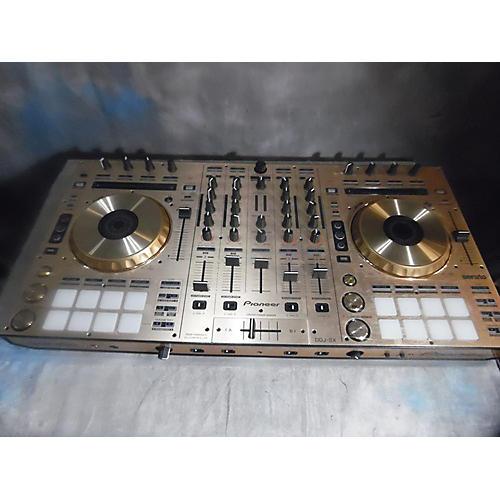 Pioneer DDJSX GOLD DJ Controller
