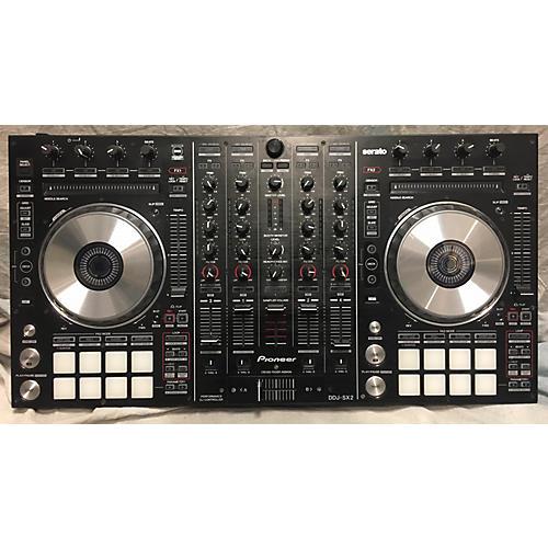 Pioneer DDJSX2 DJ Controller-thumbnail