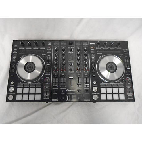 how to use pioneer dj controller