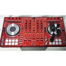 Pioneer DDJSX2 Red DJ Controller