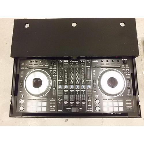 Pioneer DDJSZ W/ Case DJ Controller