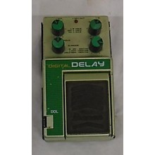 Ibanez DDL Effect Pedal