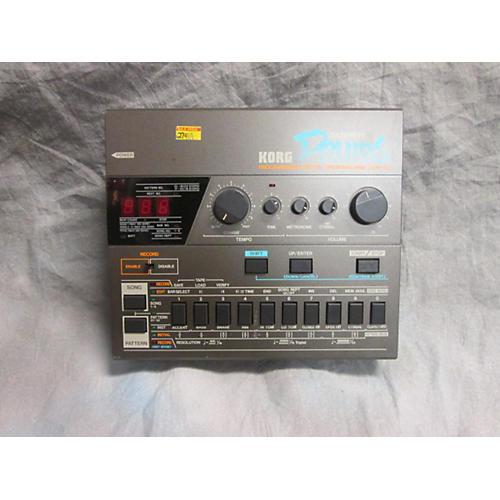 Korg DDM-110 Super Drums Drum Machine