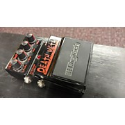 Digitech DDM Death Metal Distortion Effect Pedal