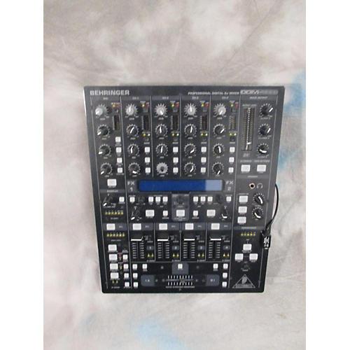 Behringer DDM4000 DJ Mixer-thumbnail