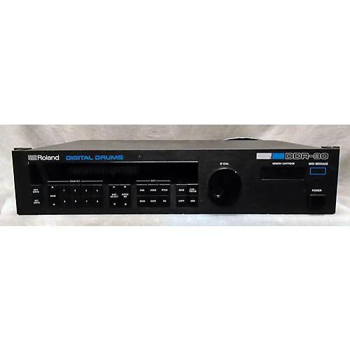 Roland DDR30 Electric Drum Module-thumbnail
