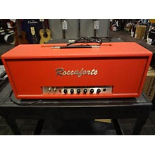 Roccaforte DDRS Tube Guitar Amp Head