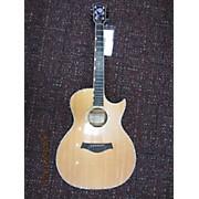 Taylor DDSM Acoustic Electric Guitar