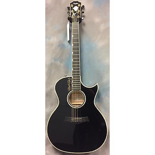 Taylor DDSM Doyle Dykes Acoustic Electric Guitar