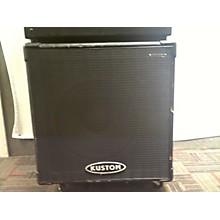 Kustom DE-115 Bass Cabinet