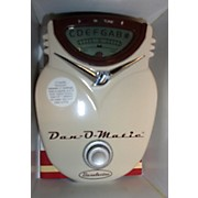 Danelectro DE1 Dan-o-matic Tuner Pedal