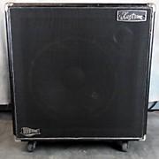 Kustom DE115H Bass Cabinet