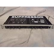 Behringer DE2000 Feedback Suppressor