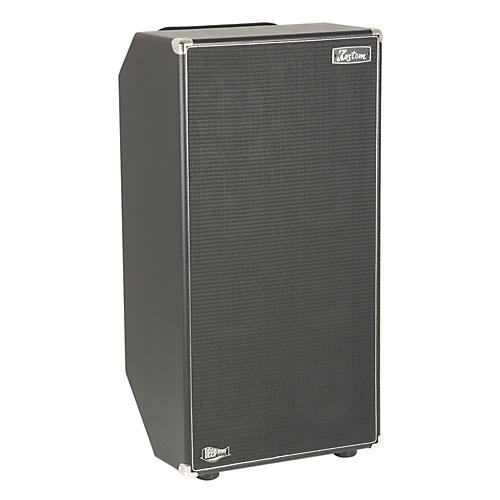 Kustom DE810H Deep End 8x10 Bass Speaker Cabinet