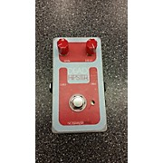 Noisemaker Effects DEAD HIPSTER Effect Pedal