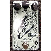 Pro Tone Pedals DEAD HORSE OVERDRIVE Effect Pedal