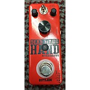 Outlaw Effects DEAD MAN'S HAND Effect Pedal