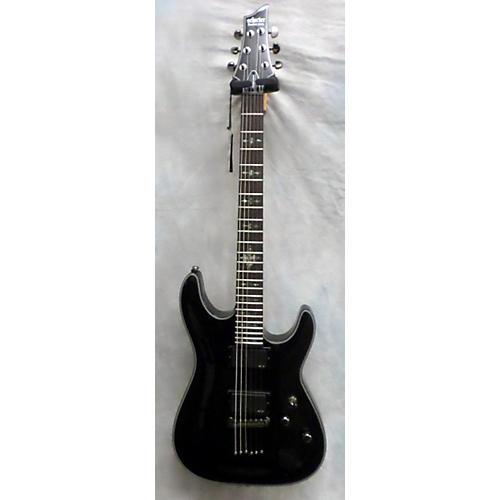 Schecter Guitar Research DEAN DAMIEN ELITE Solid Body Electric Guitar-thumbnail