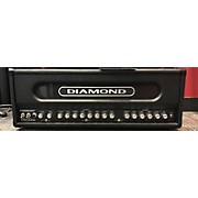 Diamond Amplification DECADA Tube Guitar Amp Head