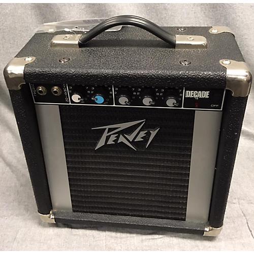 Peavey DECADE 10W Guitar Combo Amp