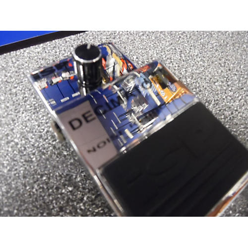 Isp Technologies DECIMETOR II Effect Pedal