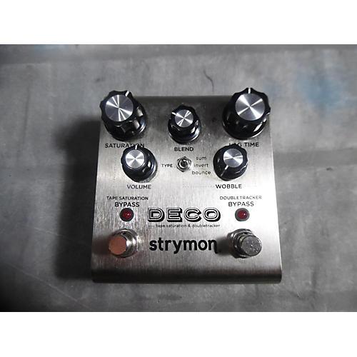 Strymon DECO Effect Pedal