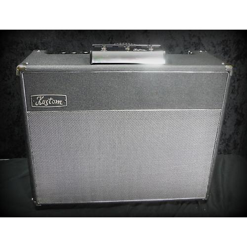 Kustom DEFENDER 2X12 100 WATTS Tube Guitar Combo Amp