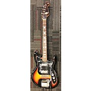 Teisco DEL RAY Solid Body Electric Guitar