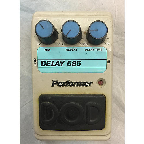 DOD DELAY 585 Effect Pedal-thumbnail