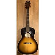 Alvarez DELTA610ETSB Acoustic Electric Guitar