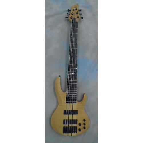 used esp delux rb 1006 electric bass guitar natural guitar center. Black Bedroom Furniture Sets. Home Design Ideas