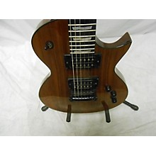 ESP DELUXE KOA Solid Body Electric Guitar