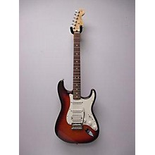 Fender DELUXE MEXICAN STRAT Solid Body Electric Guitar