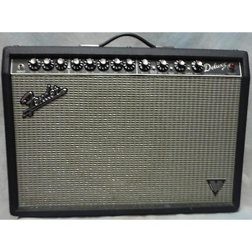 Fender DELUXE VINTAGE MODIFIED Tube Guitar Combo Amp Tube Guitar Combo Amp