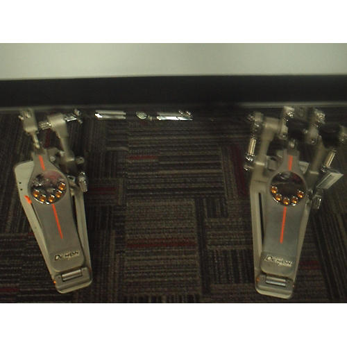 Pearl DEMON DRIVE DOUBLE BASS PEDAL Double Bass Drum Pedal