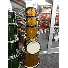 Dixon DEMON Drum Kit