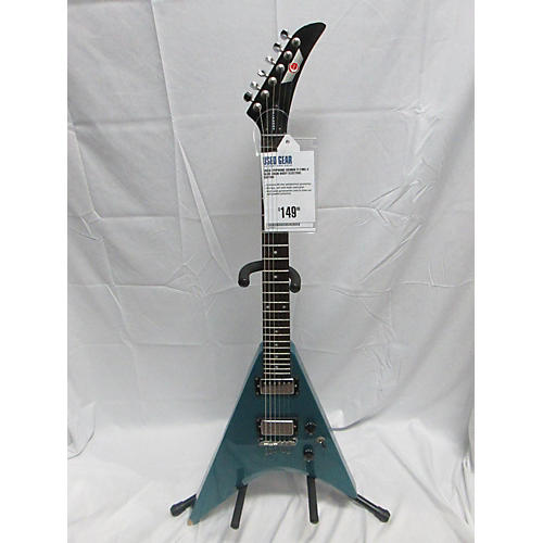 Epiphone DEMON FLYING V Solid Body Electric Guitar-thumbnail